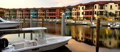 naples bay resort in naples, florida