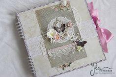 Yka handmade: Romantický album