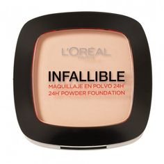 L'oreal Paris L'oreal Paris Infallible 24H Powder Foundation 9 g