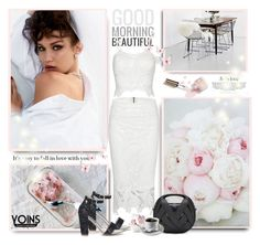 """Yoins120"" by sneky ❤ liked on Polyvore featuring Ciao Bella and Ciaté"