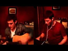 Ho Hey Cover- Emmet Cahill & Colm Keegan