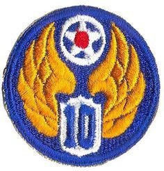 10 Air Force