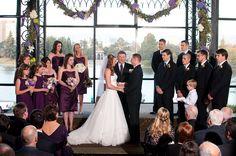 terrace room oakland | Katelyn & Dan – The Terrace Room At The Lake Merritt Hotel | Lynds ...