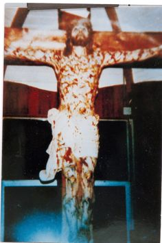 Contemplation on Our Lord's Wounds [Divine Mercy Novena, coming up on Good Friday] Religious Photos, Religious Art, Catholic Prayers, Catholic Art, Catholic Saints, Jesus Art, God Jesus, Virgin Mary Art, Jesus Sacrifice