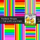 Beautify your products with our rainbow stripes background paper bundle! 10 colourful and vibrant PNG file backgrounds are included in this set! On...