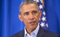 Barack Obama makes a statement on the murder of James Foley, Martha's Vineyard, Massachusetts