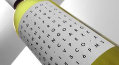 Plata Laus 2013 | Unidad o línea de pack y/o etiqueta |  Título: Lo tengo claro |  Autor: Roger Badia Gimeno |  Cliente: Tueligeselvino.com