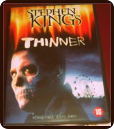 Stephen King - Thinner