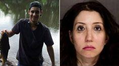 Woman Kills 'Cult-Fearing' Boyfriend After Online Conspiracist Calls Her 'Reptilian Super Soldier' - https://therealstrategy.com/woman-kills-cult-fearing-boyfriend-after-online-conspiracist-calls-her-reptilian-super-soldier/