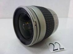 NIKON AF NIKKOR 28-80mm F3.3-5.6 G