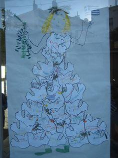 28η Οκτωβριου- ειρήνη Diy And Crafts, Crafts For Kids, 28th October, Toddler Activities, Kindergarten, Teaching, Education, Photos, Crafts For Children