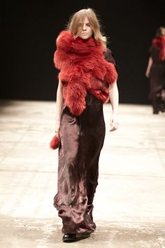 Ivan Grundahl høst 17 Aw17, Fur Coat, Jackets, Design, Women, Style, Fashion, Down Jackets, Swag