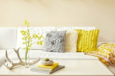 How to bring Feng Shui into your home with little changes around the home. I like the clutter tip! #TIPS