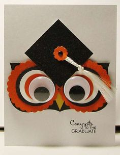 Card: Graduation