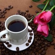 Forever: Time it takes to brew the first pot of coffee in the morning.  ~Author Unknown