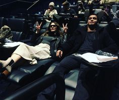 Scorpion Co Stars and Lovers: Katharine McPhee and Elyes Gabel at Star Wars Movie - 12/18/2015