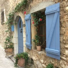 Uzes in France