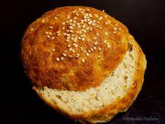 Viljattoman Vallaton: Gluteenittomat juustosämpylät Bread, Food, Eten, Bakeries, Meals, Breads, Diet
