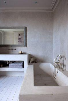 axel vervoordt bath image - Google Search