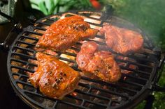 Main courses, Healthy living and Grilling on Pinterest