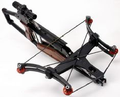 twinbow swiss crossbow