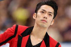 【画像】高橋大輔 / NHK杯