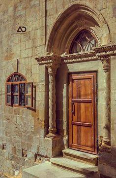 Al-Salt , Golden city , Jordan ♡_♡