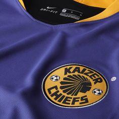bf81371d8 2018 19 Kaizer Chiefs FC Stadium Away Men s Football Shirt