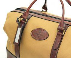 Khaki #WeekendBag #bag