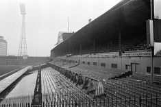 St James Park, home of Newcastle United Football Club. Retro Football, School Football, Newcastle United Football, 1966 World Cup, Bristol Rovers, St James' Park, Football Stadiums, Park Homes, Saint James