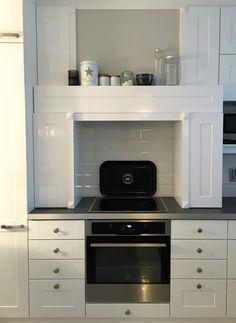 keittiö, kitchen, kök
