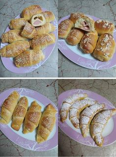 Doughnut, Appetizers, Sweets, Desserts, Recipes, Pastries, Food, Tailgate Desserts, Deserts