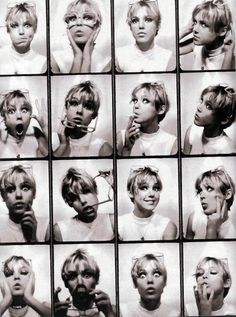 Edie Sedgwick was a socialite and model who became a muse to Andy Warhol. Heading to New York in 1963, Sedgwick's hard-partying, socialite lifestyle led her to meet artist Andy Warhol, and she became his muse during the height of the Pop Art movement. She starred in several of Warhol's movies before her death in 1971. Edie epitomizes the Avant-Garde 60s to us and Modlips Revival is greatly inspired by her signature style.