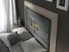 Dormitorio en roble, mod: ENZO 005