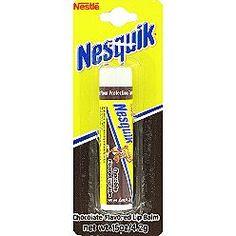 Nesquik, hmmmmmmm