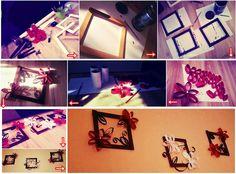 #drawing #picture #handmade #toiletpaperrolls #craft