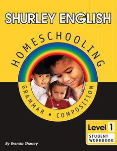 Shurley english for homeschooling, came highly recommended from a friend.