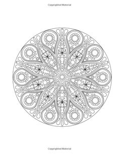 Mandalas to Color - Mandala Coloring Pages for Adults (Mandala Coloring Books) (Volume 2): Mr Richard Edward Hargreaves: 9781495387630: Amazon.com: Books