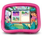 Dora the Explorer Universal Activity Tray for iPad/iPad new iPad with App Included Ipad Holder, Tablet Holder, Ipad Accessories, Ipad Stand, Dora The Explorer, New Ipad, Ipad Pro, Lunch Box, App