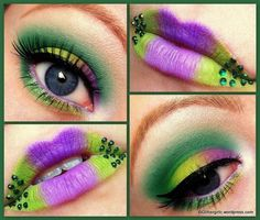 MakeupBee - Looks