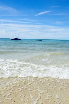 sky and sea, ao nang beach, ko samet, rayong district, <3 thailand