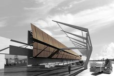 breaking boundaries - 2_building design by Paul McGuigan, via Behance
