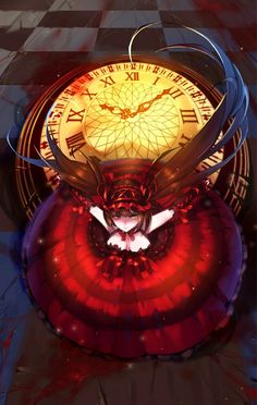 Kurumi Wallpaper [Date A Live]