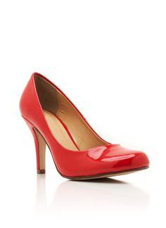 low heel pump $15.40