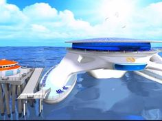 ALLSolar Research Vessel ~ An Introduction