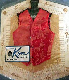 Outfit Ken