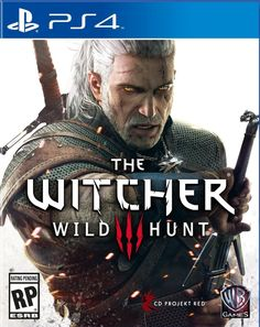 (*** http://BubbleCraze.org - Bubble Popping meets Tetris? OH YEAH! ***) The Witcher 3: Wild Hunt