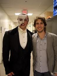 Josh and the Phantom