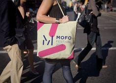 MOFO Festival on Behance