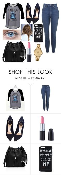 """""""LD"""" by americaord on Polyvore featuring dELiA*s, Christian Dior, MICHAEL Michael Kors and Lacoste"""